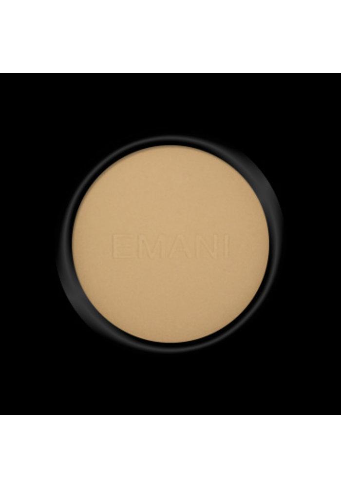 Emani - Fond de teint mat Perfection 292 Golden