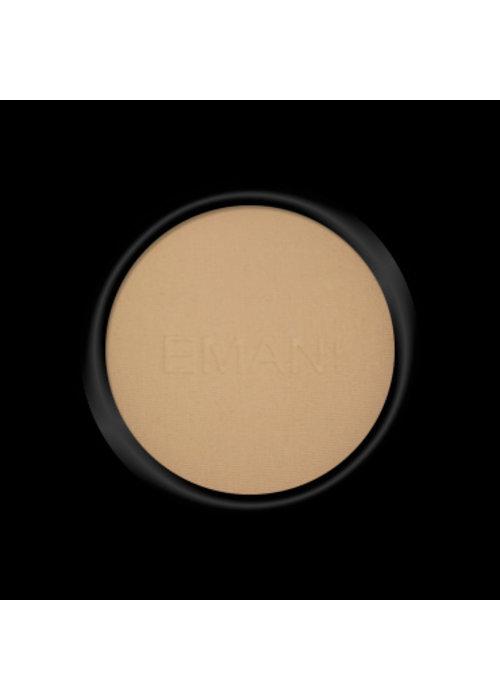 Emani Emani - Fond de teint mat Perfection -  294 Deep Golden