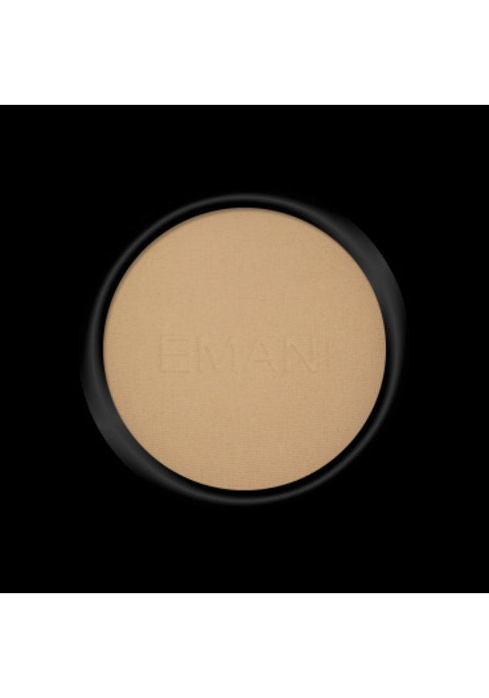 Emani - Fond de teint mat Perfection  - 294 Deep Golden