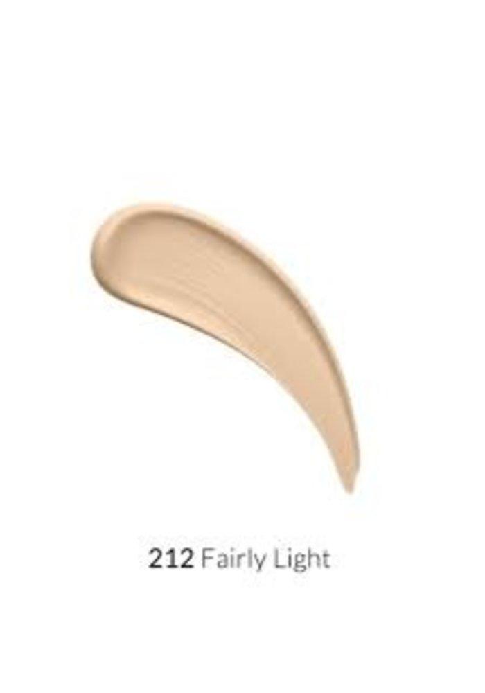 Emani - Fond de teint liquide Hydratant 12h - Fairly Light 212
