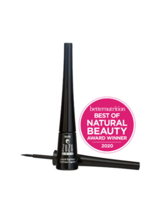 ZuZu Luxe Zuzu Luxe - Eyeliner - Black Pearl