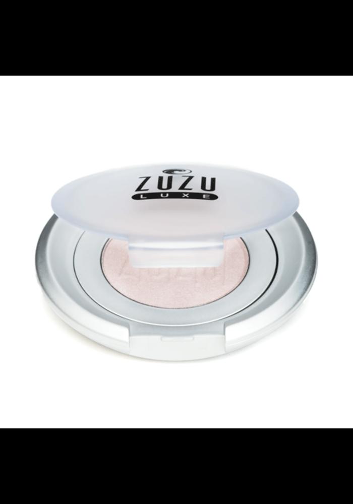 Zuzu Luxe - Ombres à paupières - Platinum