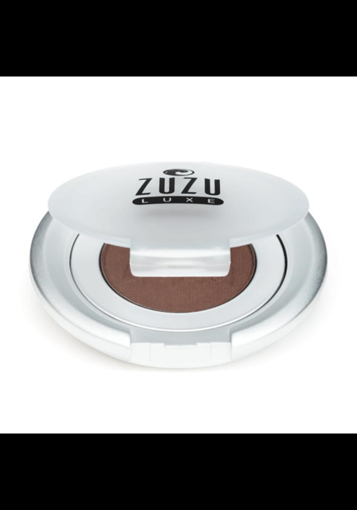 Zuzu Luxe - Ombres à paupières - Espresso