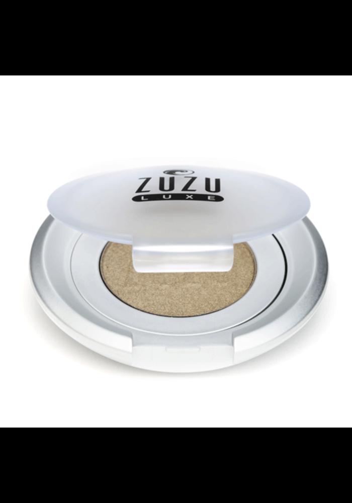 Zuzu Luxe - Ombres à paupières - Absinthe