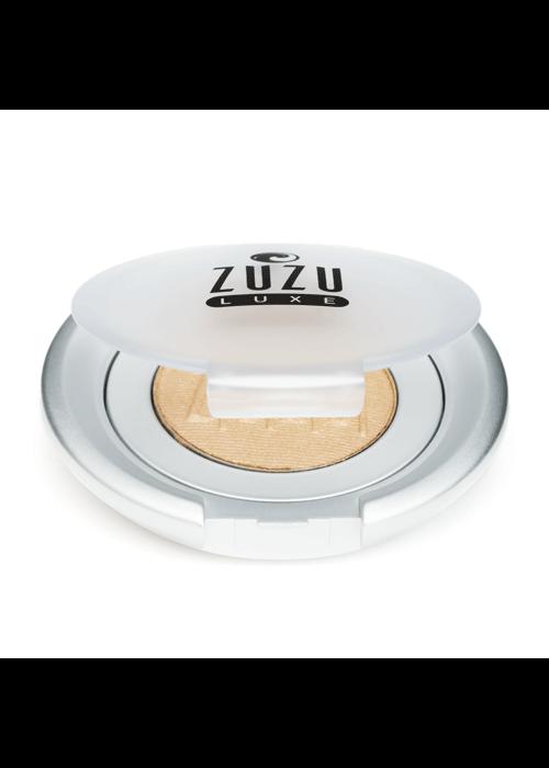 ZuZu Luxe Zuzu Luxe - Ombres à paupières - Egyptian Gold