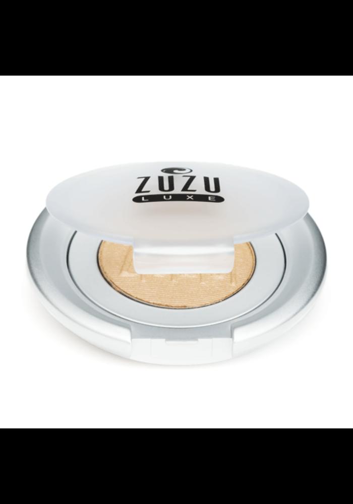 Zuzu Luxe - Ombres à paupières - Egyptian Gold