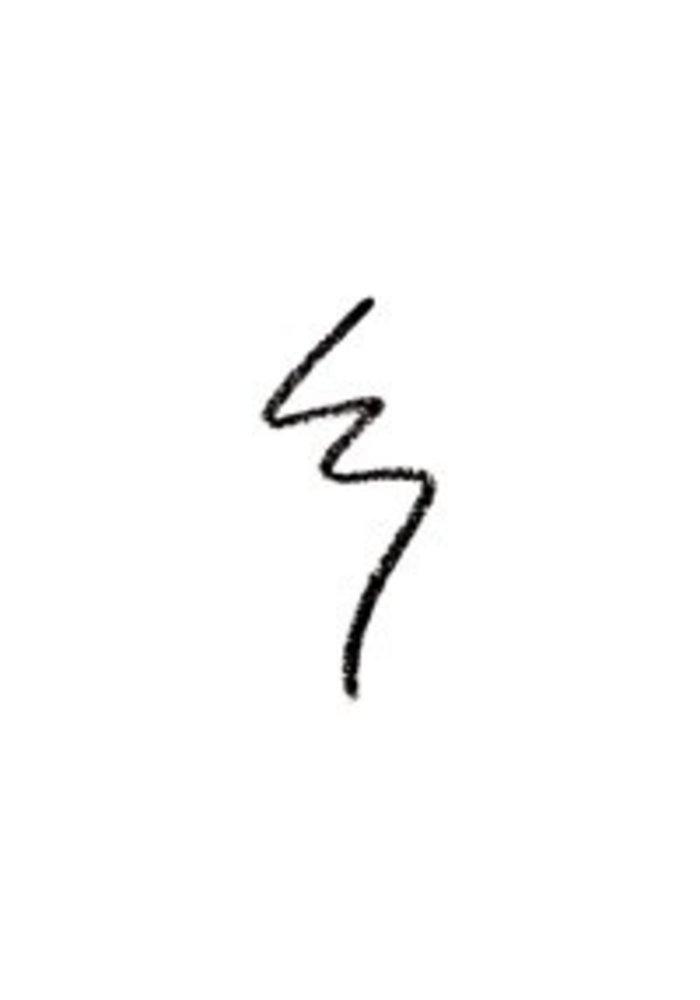 Zuzu Luxe - Crayon à sourcils Jet