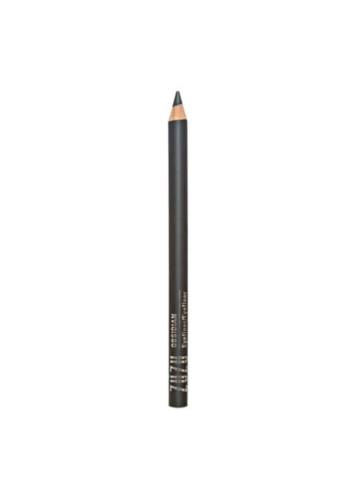 Zuzu Luxe - Crayon yeux - Obsidian