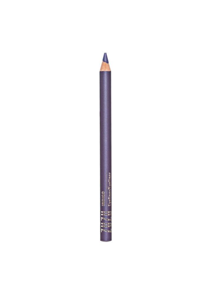 Zuzu Luxe - Crayon à yeux - Indigo