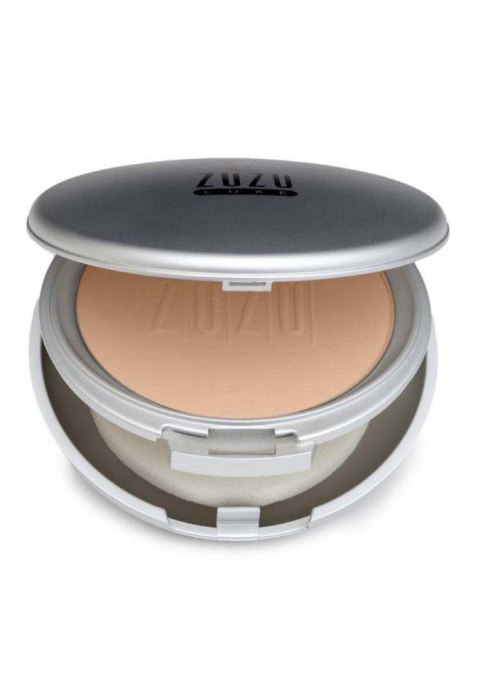 Zuzu Luxe - Poudre fond de teint - D7