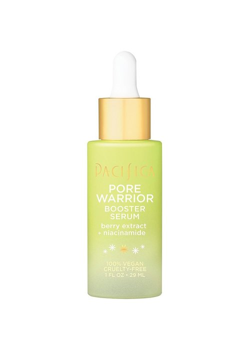 Pacifica Pacifica - Sérum équilibrant Pore Warrior - Extrait de baies & Niacinamide 29ml