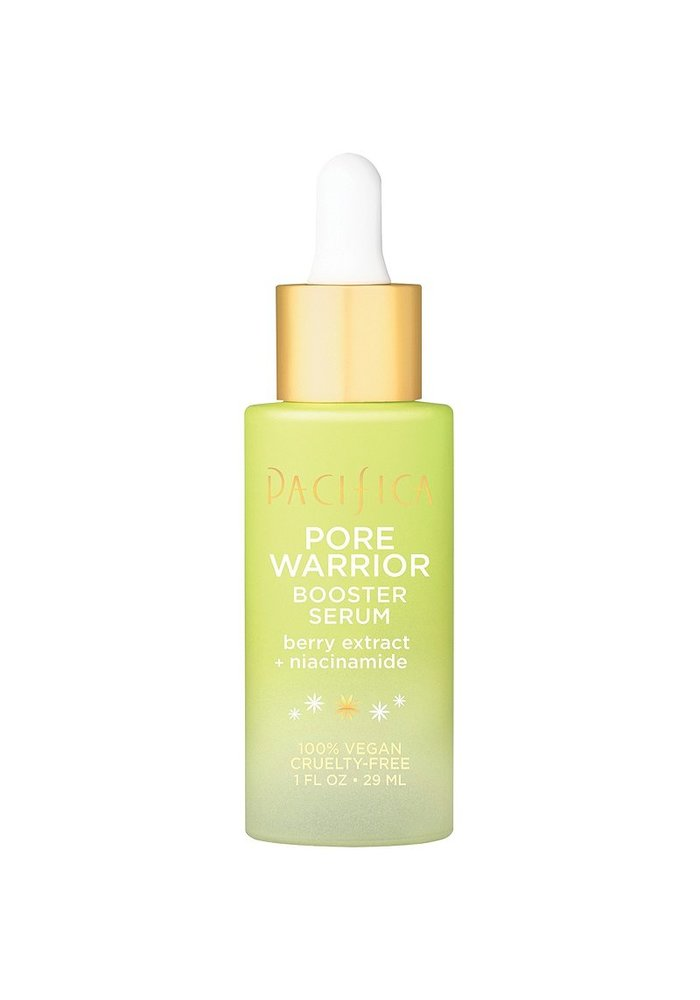 Pacifica - Sérum équilibrant Pore Warrior - Extrait de baies & Niacinamide 29ml