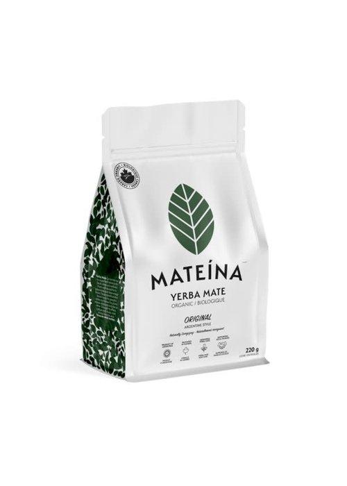 Mateina Mateina Yerba Mate - Original 220g