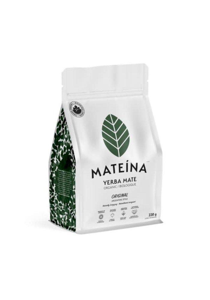 Mateina Yerba Mate - Original 220g