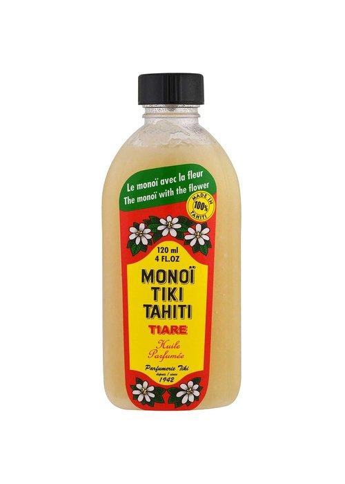 Parfumerie Tiki Aurys - Monoï Tiki Tahiti Tiare 120ml