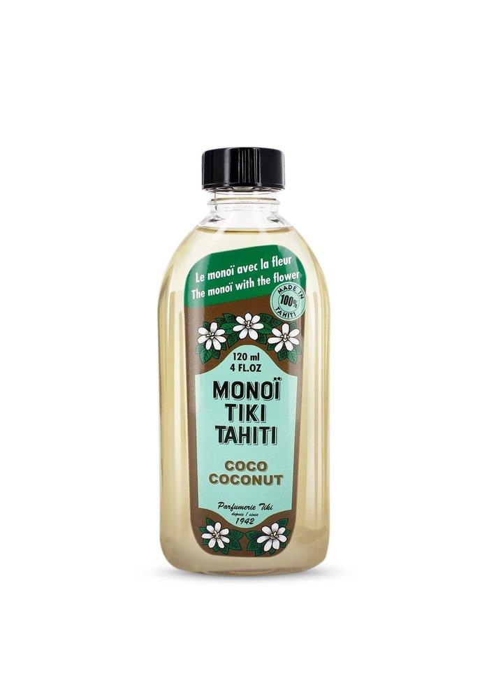 Aurys - Monoï Tiki Tahiti Coconut 120ml