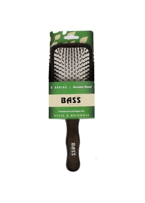 Bass Brushes Bass Brushes - Brosse à cheveux professionnel grande #350