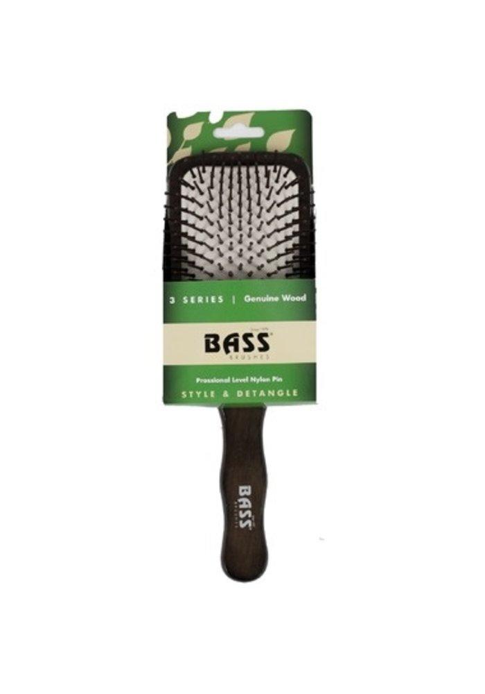 Bass Brushes - Brosse à cheveux professionnel grande #350