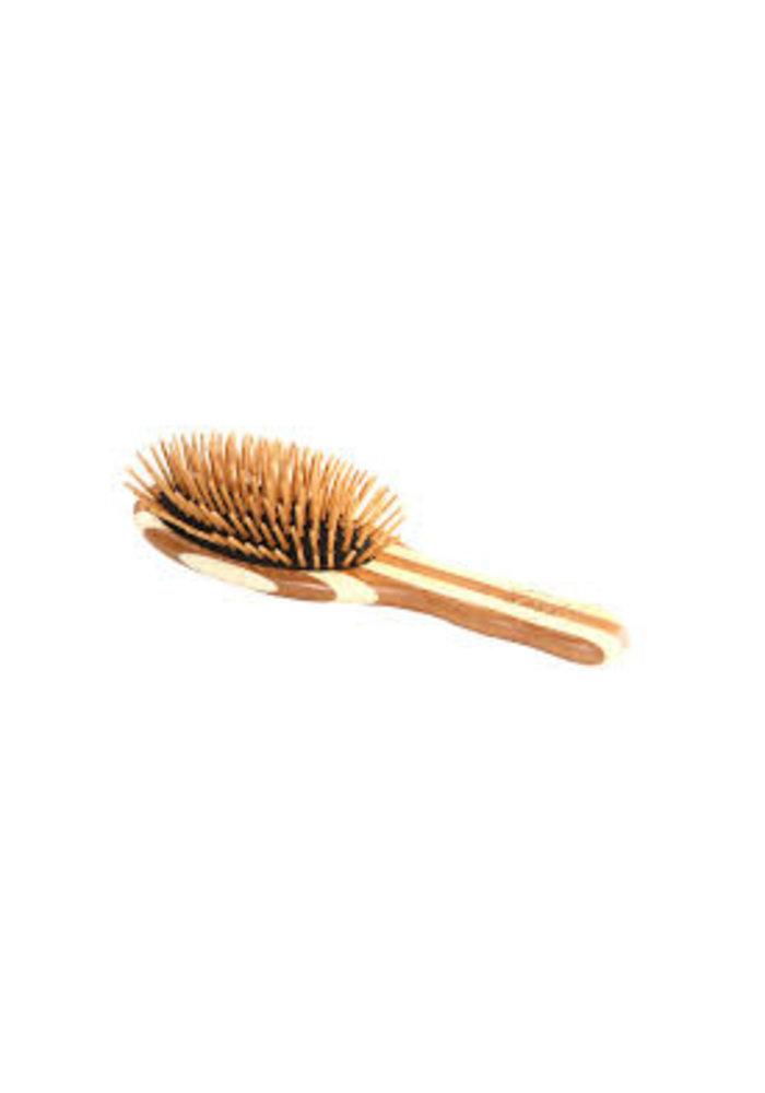 Bass Brushes - Brosse à cheveux démêlant #15