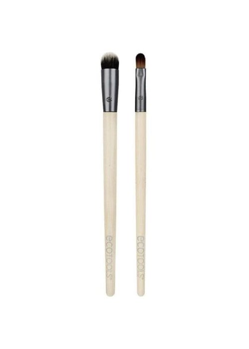 Eco tools Eco Tools - Pinceaux duo anti-imperfections ultime