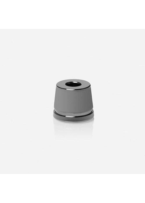 Rockwell Razors Rockwell Razors - Support à rasoir gunmetal chrome