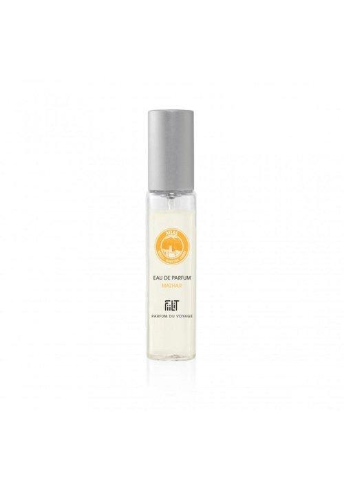 Fiilit Fiilit - eau de parfum Atlas recharge 11 ml