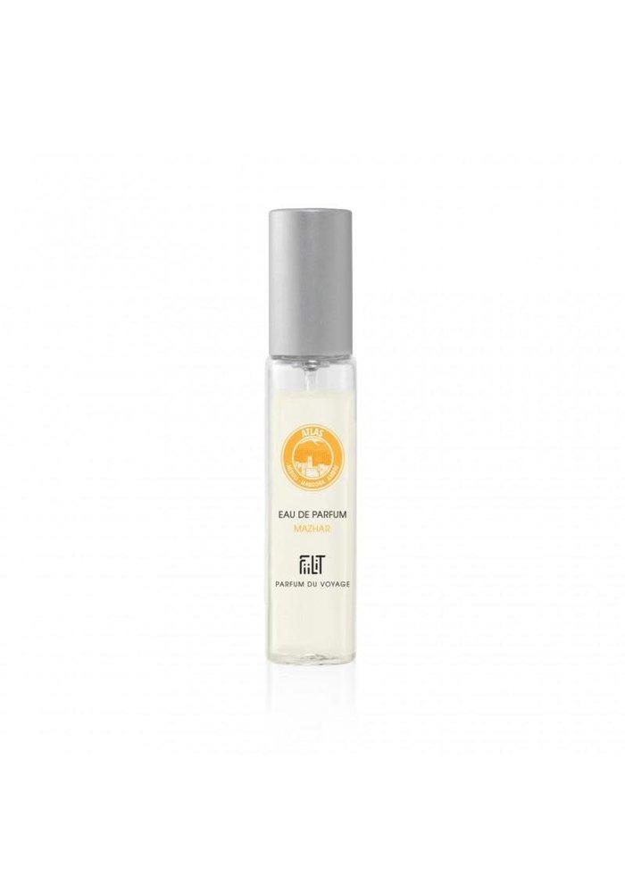 Fiilit - eau de parfum Atlas recharge 11 ml