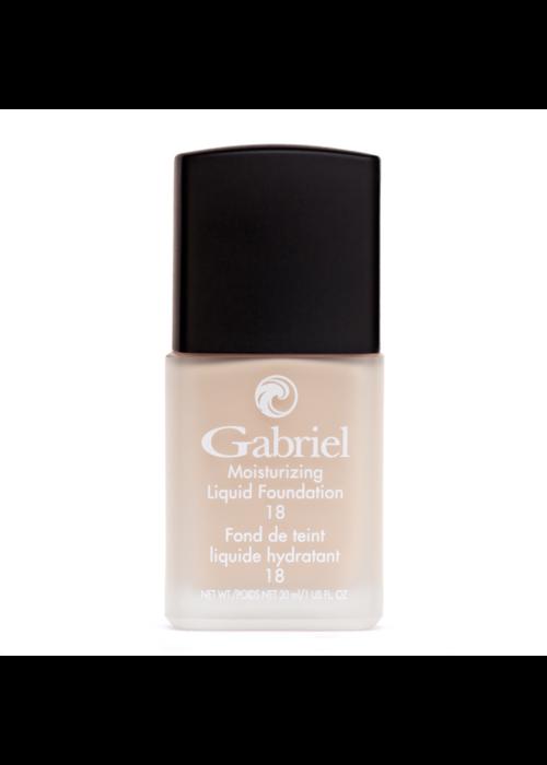 Gabriel Gabriel - Fond de teint liquide - Cool beige