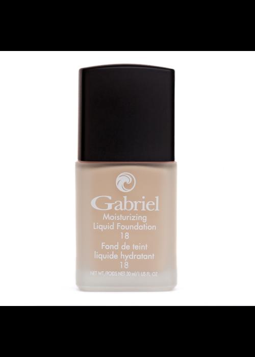 Gabriel Gabriel - Fond de teint liquide - Beige chaud