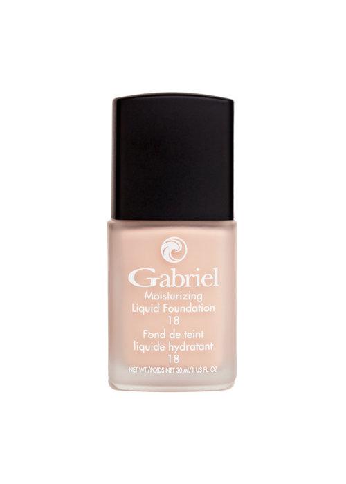 Gabriel Gabriel - Fond de teint liquide - Ivory pâle