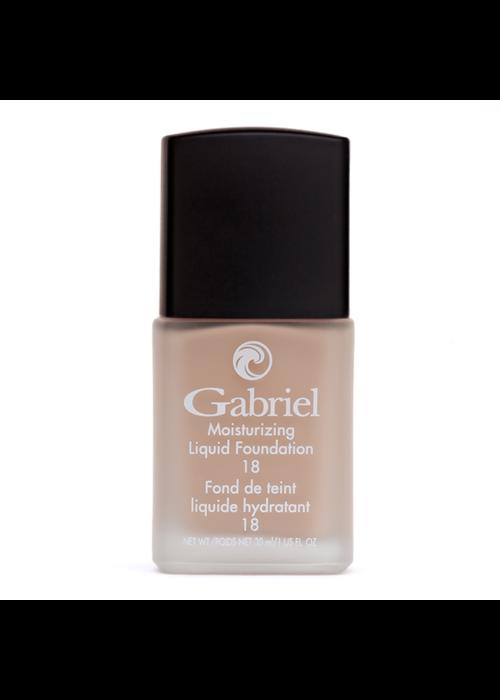 Gabriel Gabriel - Fond de teint liquide - Beige crème