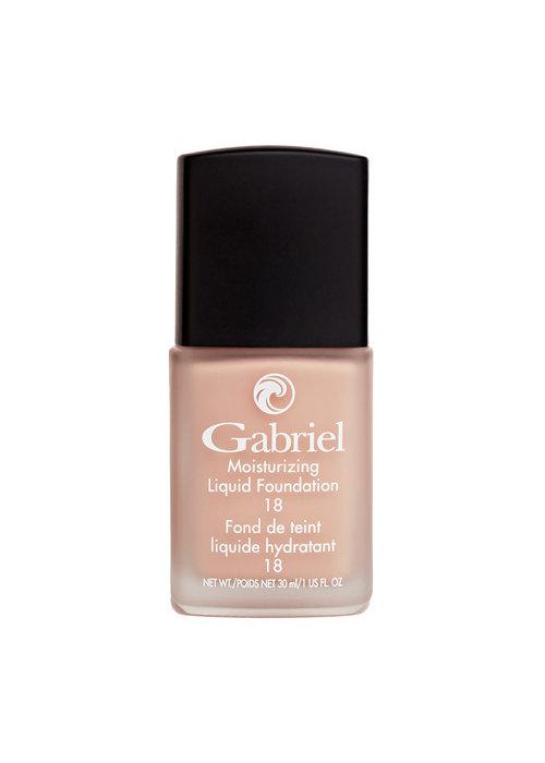 Gabriel Gabriel - Fond de teint liquide - Beige naturel