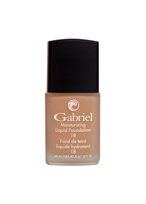 Gabriel Gabriel - Fond de teint liquide - Tawny
