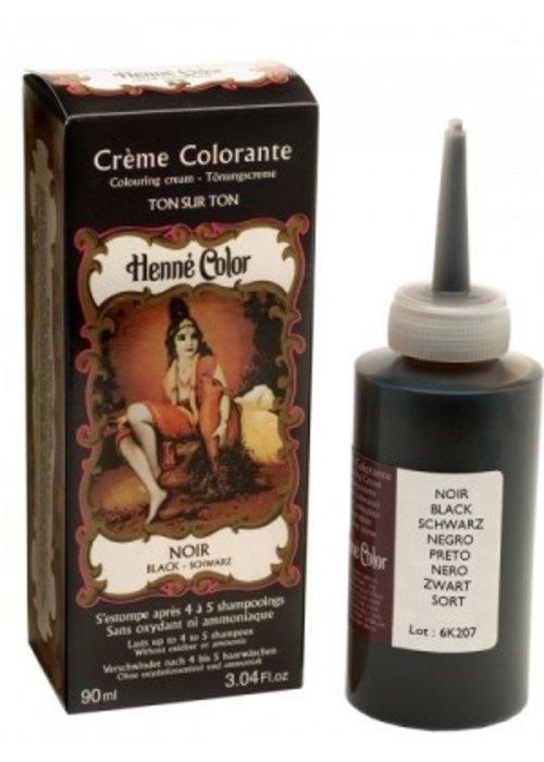 Henné Color Henné Color - Crème colorante Noir