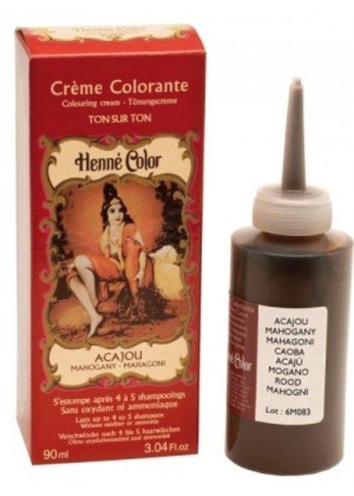 Henné Color Henné Color - Crème colorante Acajou
