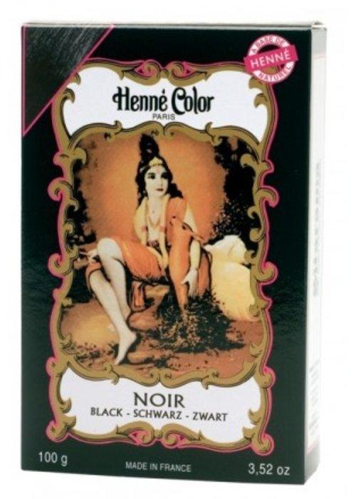 Henné Color Henné Color - Poudre Noir