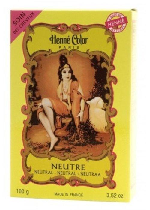 Henné Color Henné Color - Poudre Neutre