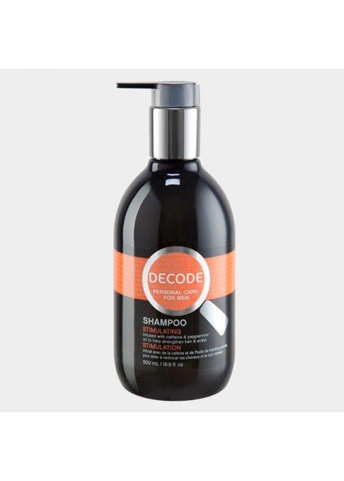 Decode Decode - Shampoing Stimulation 500ml