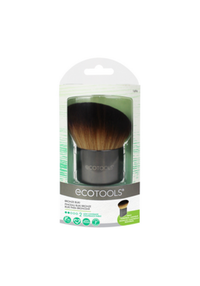 Eco tools - Pinceau Kabuki Bronzer