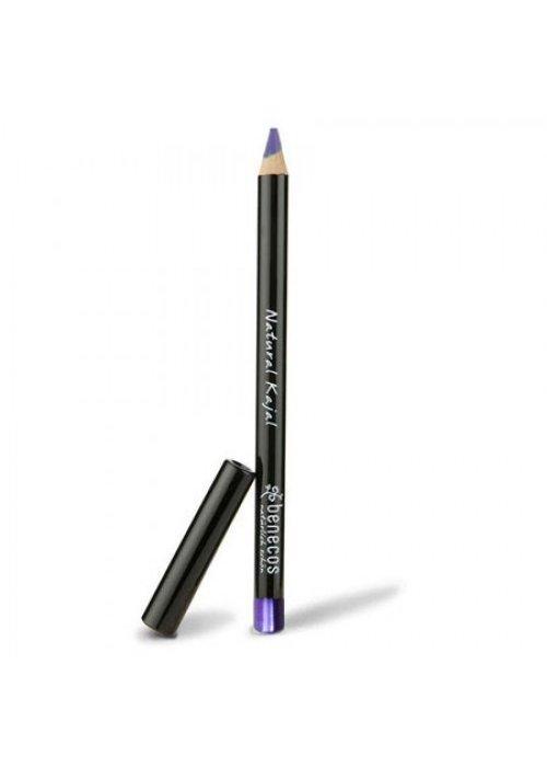 Benecos Benecos - Crayon pour les yeux - Violet