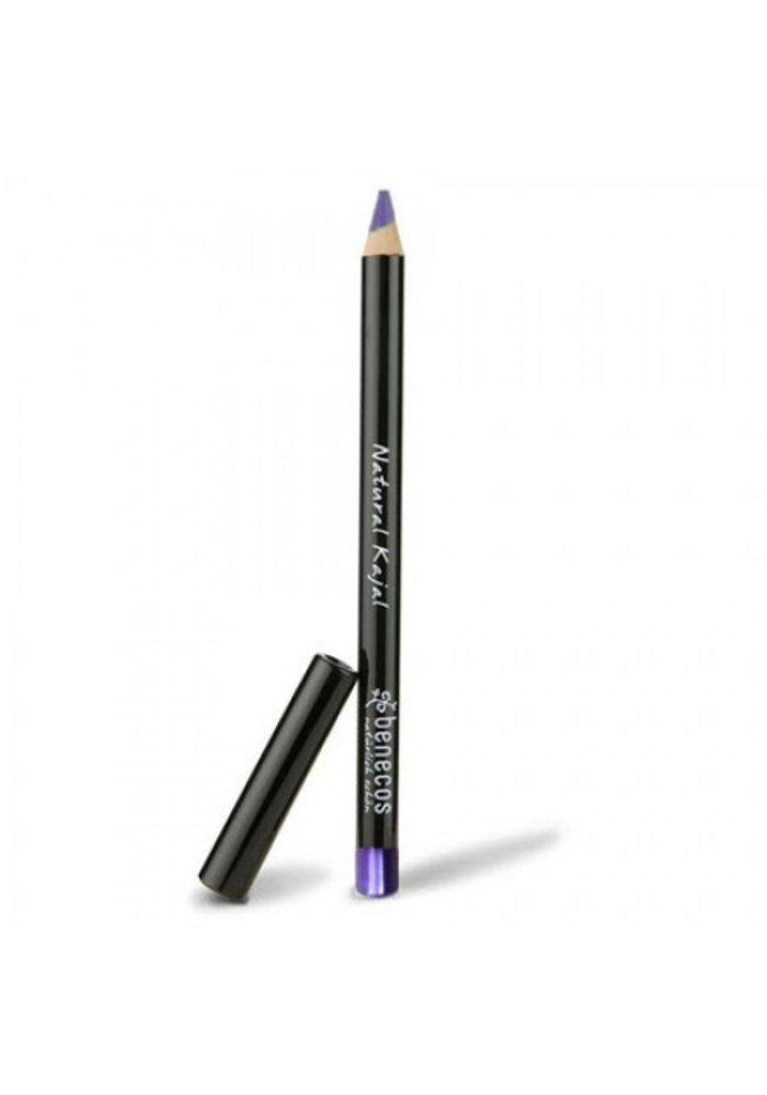 Benecos - Crayon pour les yeux - Violet