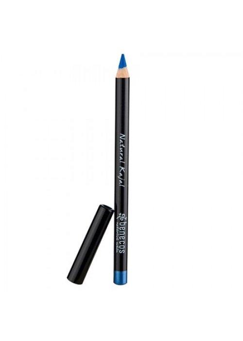 Benecos Benecos - Crayon pour les yeux - Bright Blue