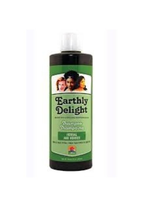 lafe's Lafe's Earthly Delight - Shampoing  Herbal aux herbes 454ml