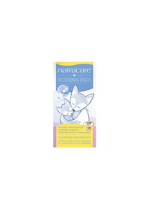 Natracare Natracare - Coussinets d'allaitement 26