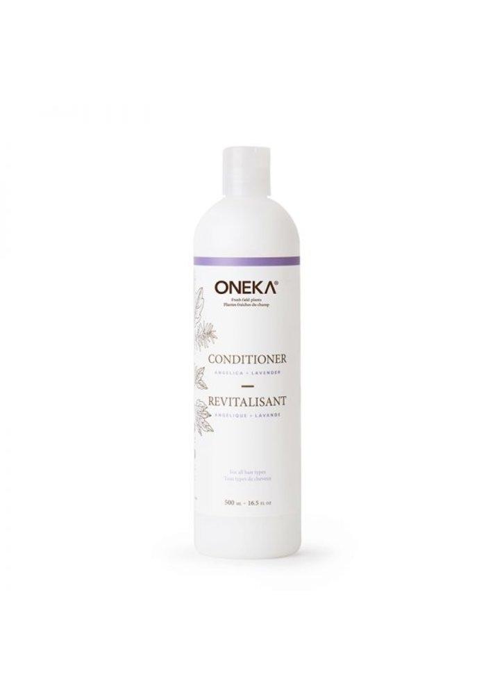 Oneka Vrac - Revitalisant Lavande 0.21$/10g