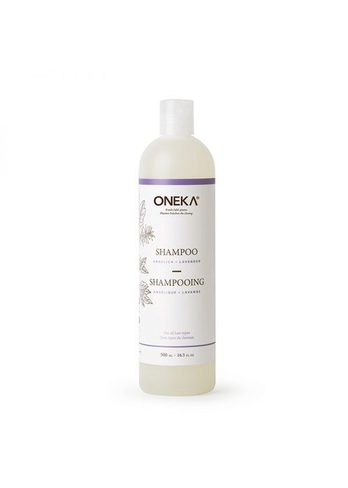 Oneka Oneka Vrac - Shampoing Lavande 0.21$/10g
