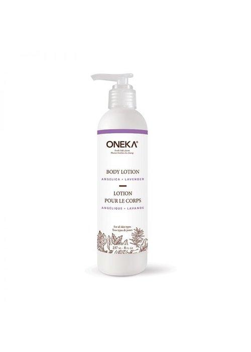 Oneka Oneka Vrac - Lotion pour le corps Lavande 0.48$/10g