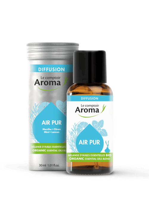 Aroma Aroma - Huile essentielle - AIR PUR 30ml