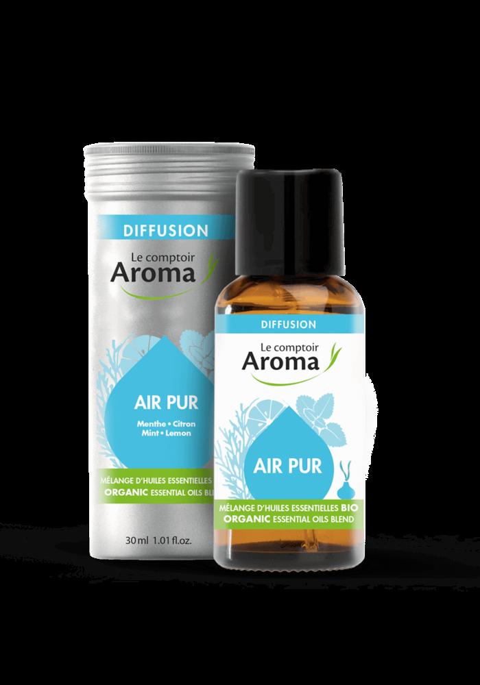 Aroma - Huile essentielle - AIR PUR 30ml