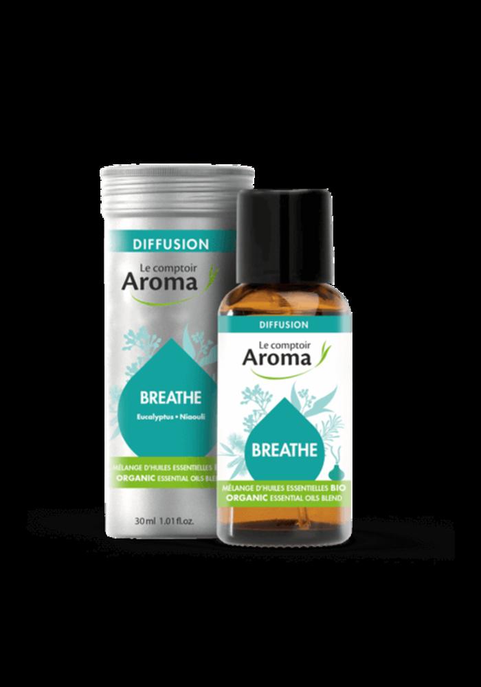 Aroma - Huile essentielle - BREATHE 30ml